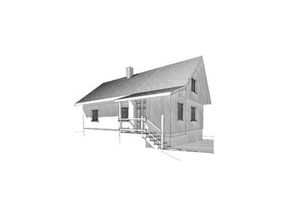 Rekonstrukce – RD Čeladná