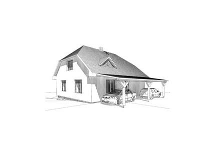 Rekonstrukce - RD Kutná Hora