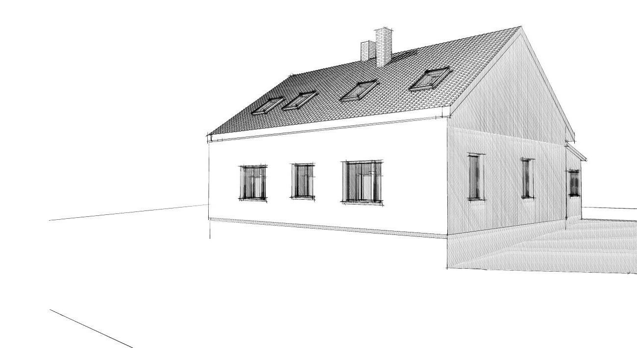 RD Mladějovice – rekonstrukce RD