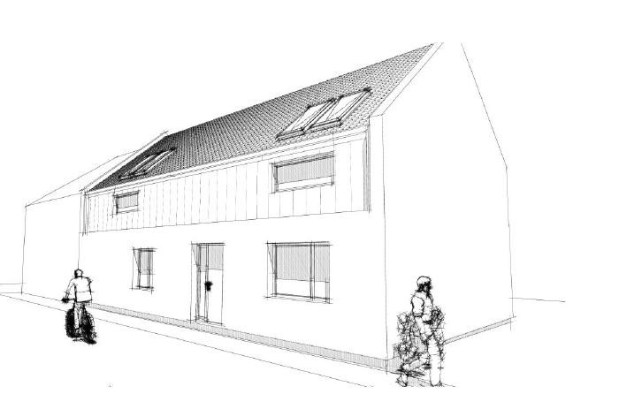 RD Šternberk – rekonstrukce RD